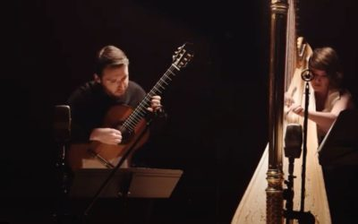 Davin-Levin Duo